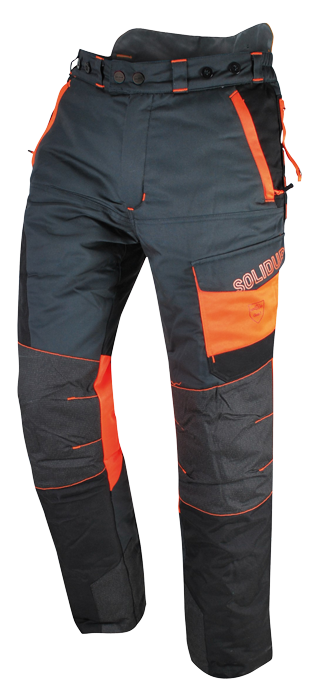 SOLIDUR COMFY CHAINSAW PANTS