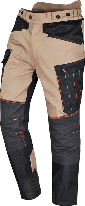 Solidur Handy Arborist Pants