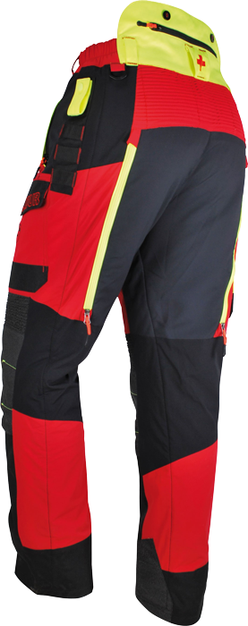 SOLIDUR INFINITY CHAINSAW PANTS