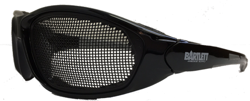 MESH SAFETY GLASSES