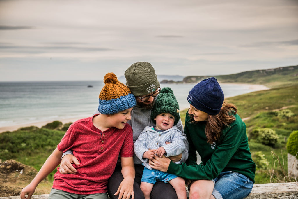 Wool Hats by Little Mac's Projects: Why Organic?
