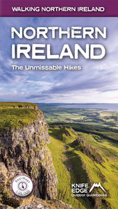 Northern Ireland: The Unmissable Walks