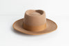 BUSHWICK RANCHER HAT – BROWN