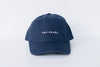MEEKER DAD CAP – NAVY