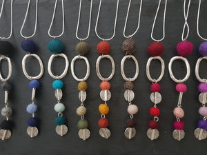 Mariko Pendant - Other Colours Available