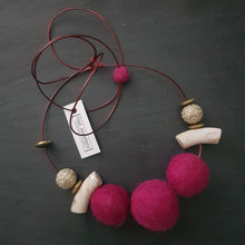 Load image into Gallery viewer, Oriental Necklace - Other Colours Available