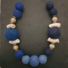 Load image into Gallery viewer, Oriental Long Necklace - Other Colours Available