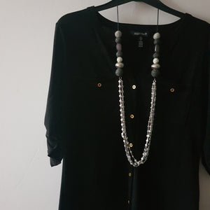 Adjustable Chain Necklace - Limited Edition