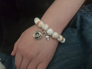 Afternoon Tea lovers bracelet