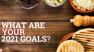 8 Ways tucocina Can Help You Achieve Your 2021 Goals