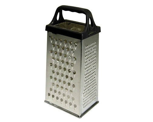 Stainless steel box graters
