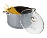 Non-Stick Stock Pots