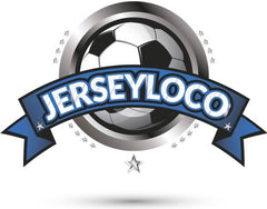 Jersey Loco Soccer Store Logo