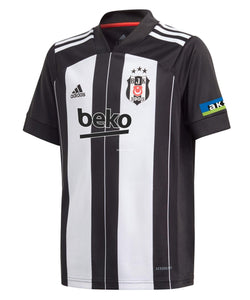 20/21 Besiktas Away Jersey - Jersey Loco