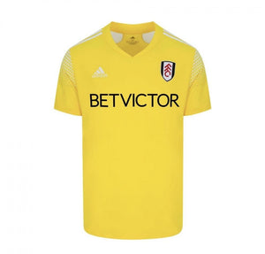 20/21 Fulham Away Jersey - Jersey Loco