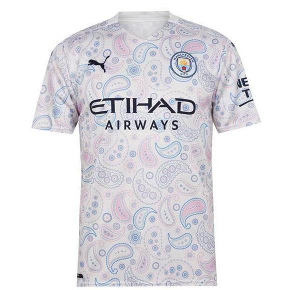 20/21 Manchester City Third Jersey - Jersey Loco