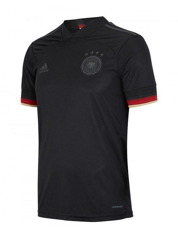 20/21 Germany Women Away Jersey - Jersey Loco