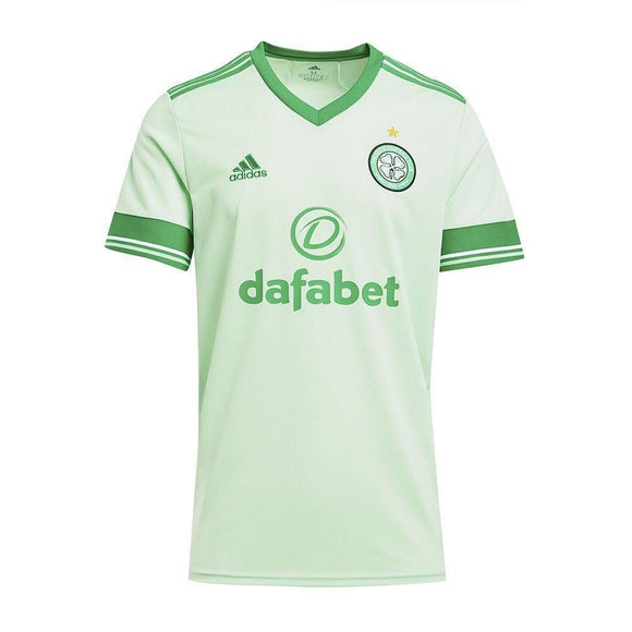 20/21 Celtic FC Away Jersey - Jersey Loco