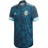 Argentina 20/21 Away Jersey - Jersey Loco