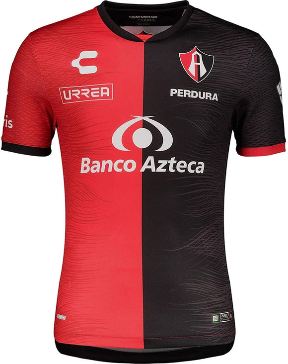 20/21 Atlas Home Jersey - Jersey Loco