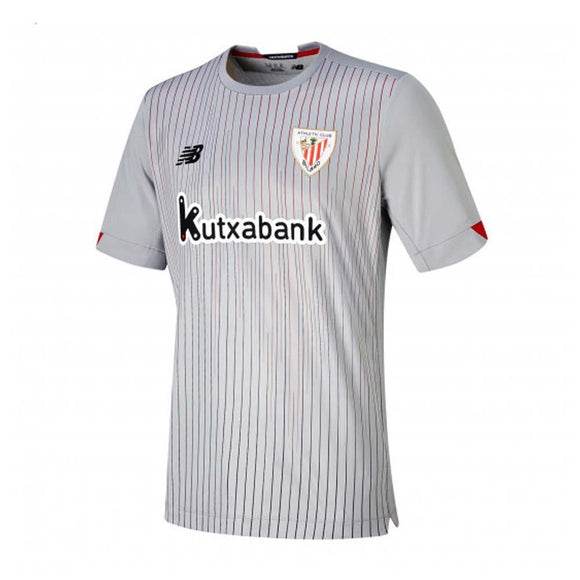 20/21 Athletic Bilbao Away Jersey - Jersey Loco
