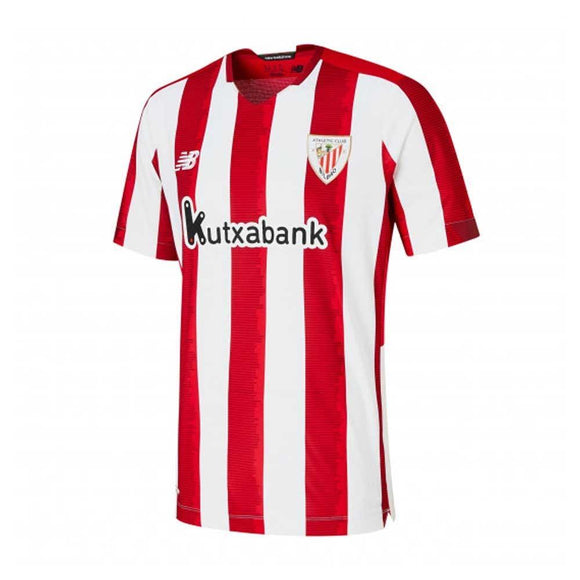 20/21 Athletic Bilbao Home Jersey - Jersey Loco