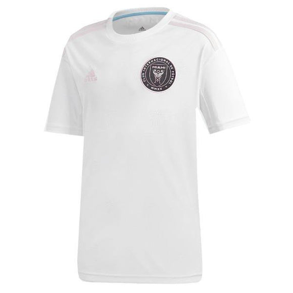 20/21 Inter Miami Home Jersey - Jersey Loco