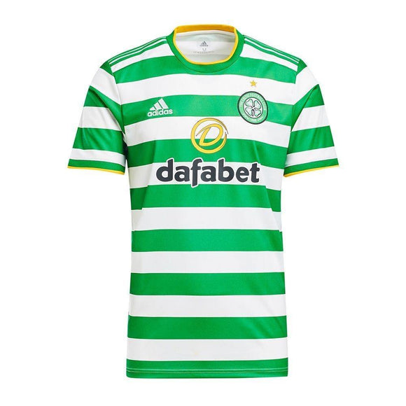 20/21 Celtic FC Home Jersey - Jersey Loco