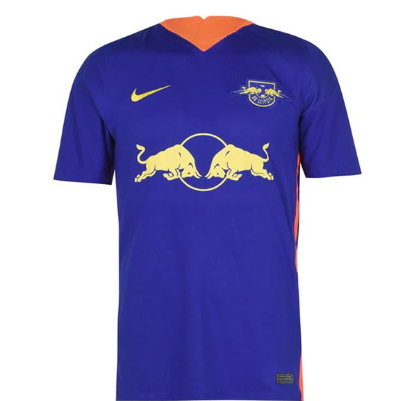 20/21 RB Leipzig Away Jersey - Jersey Loco
