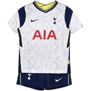 20/21 Tottenham Home Kids Kit - Jersey Loco