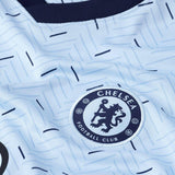 20/21 Chelsea Away Jersey - Jersey Loco