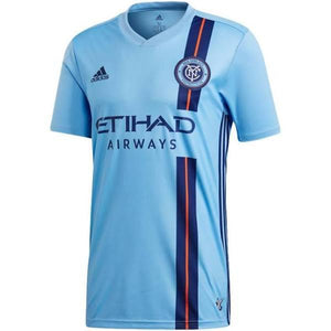 20/21 New York City Home Jersey - Jersey Loco