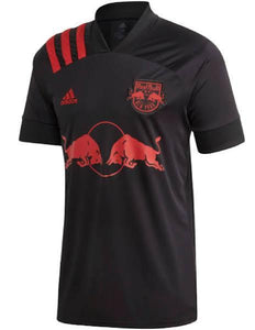 20/21 New York Red Bulls Away Jersey - Jersey Loco