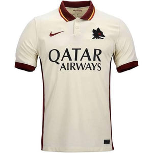 20/21 AS Roma Away Jersey - Jersey Loco