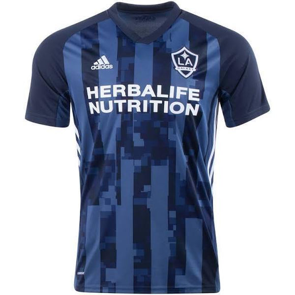 20/21 LA Galaxy Away Jersey - Jersey Loco