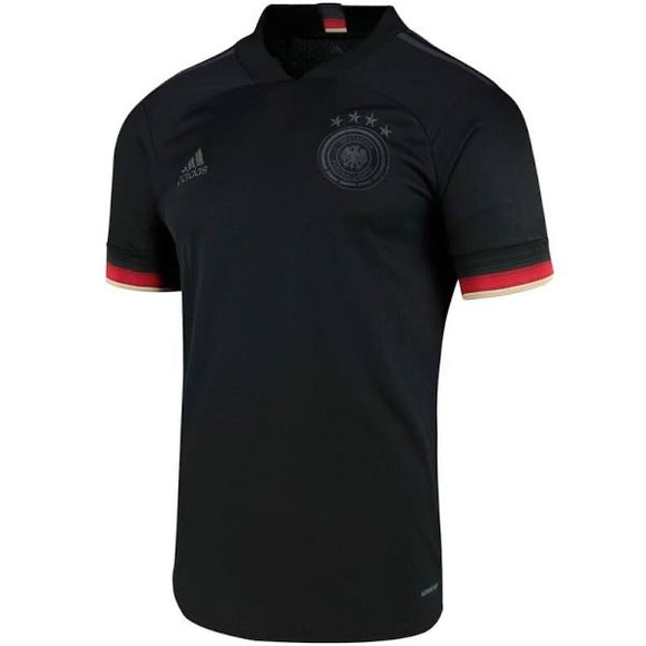 20/21 Germany Away Jersey