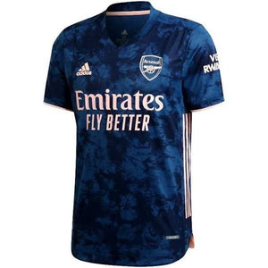 20/21 Arsenal Third Jersey - Jersey Loco