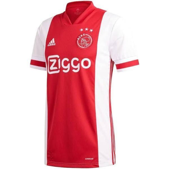 20/21 Ajax Home Jersey - Jersey Loco