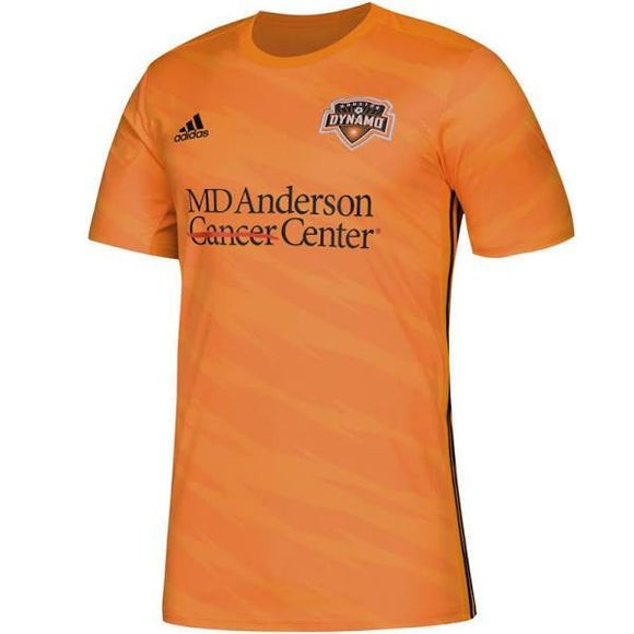 20/21 Houston Dynamo Home Jersey - Jersey Loco