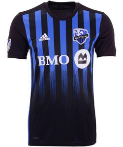20/21 Montreal Impact Home Jersey - Jersey Loco