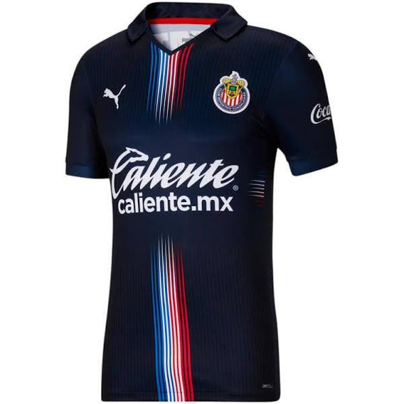 20/21 Chivas Alternative Third Jersey - Jersey Loco