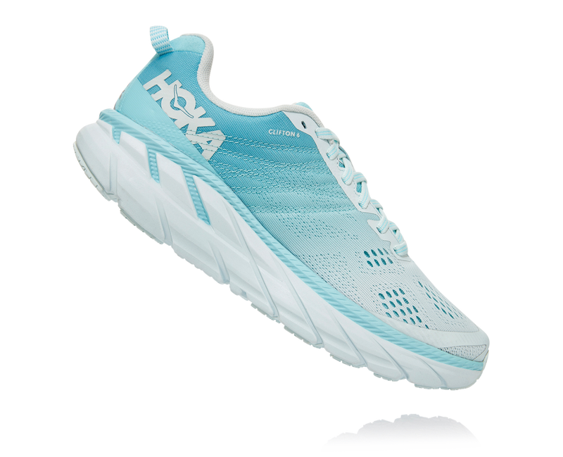 Hoka One One Clifton 6 (W)