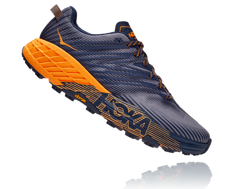 Hoka One One Speedgoat 4 (M)