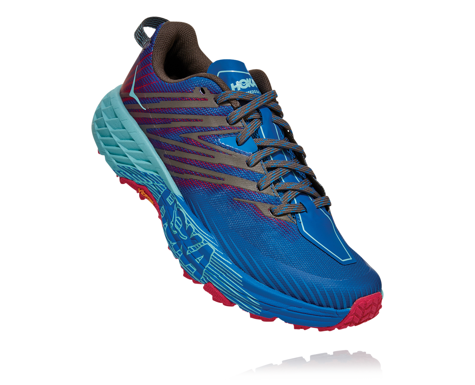 Hoka One One Speedgoat 4 (W)