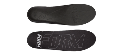 FORM Ultra-Thin Footbed