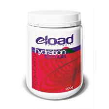 eload Hydration Formula Sports Drink
