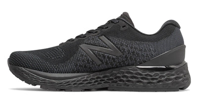 New Balance 880 v10 (W) Black with Black Caviar