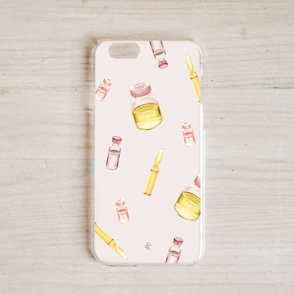 Vial and Ample Phone Case