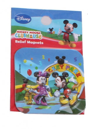 Mickey Mouse Clubhouse magneet (#3)