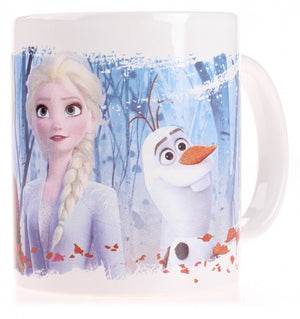 mok Frozen II 600 ml